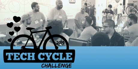 Tech Cycle Challenge 2019 ingressos