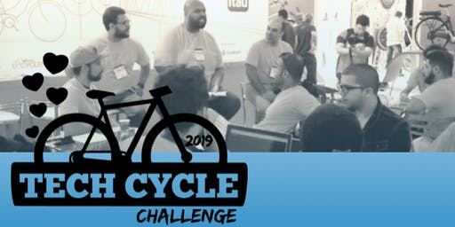 Tech Cycle Challenge 2019