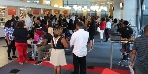 3rd Annual Black Entrepreneurship Week: After Party