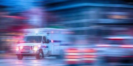 EMS Chief Update