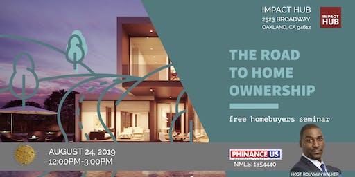 Rent Bye - Let's Buy! Homebuyers Seminar Brunch & Learn
