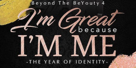 Beyond the BeYOUty Youth Empowerment Conference tickets