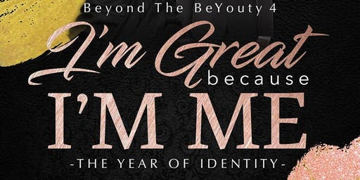 Beyond the BeYOUty Youth Empowerment Conference