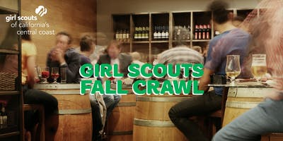 Girl Scout's Fall Crawl