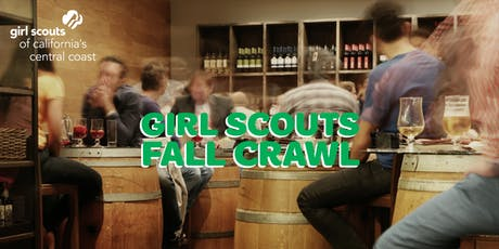 Girl Scout's Fall Crawl  tickets