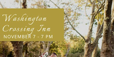 Washington Crossing Inn Bridal Show