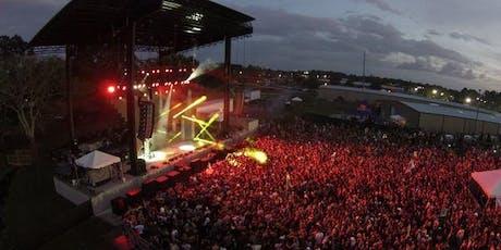 PATRONS SAINT FESTIVAL NC 2019 (VENDORS ONLY) tickets