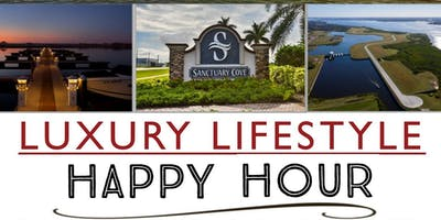 Luxury Lifestyle at Sanctuary Cove Event