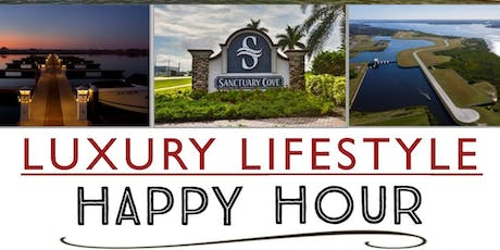 Luxury Lifestyle at Sanctuary Cove Event tickets