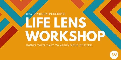 Life Lens Workshop October 10th 2020