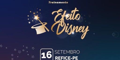 Efeito Disney- Recife