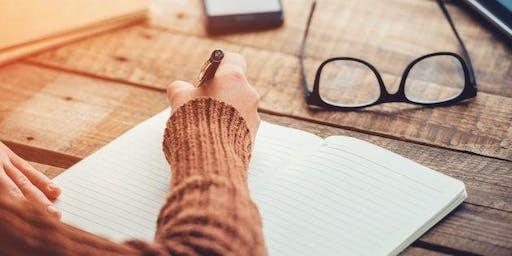 Écrire pour Exister Soirée de lancement