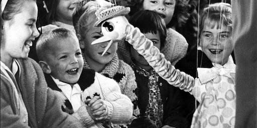 Bob Baker Marionette Theater's Fiesta Show