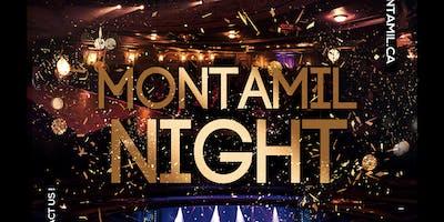 Montamil Night
