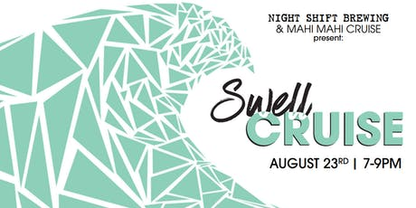 Swell Cruise tickets