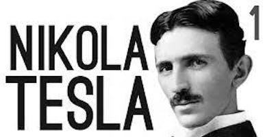 CHARLA:  Todo es la luz: la verdadera historia contada de Nikola Tesla
