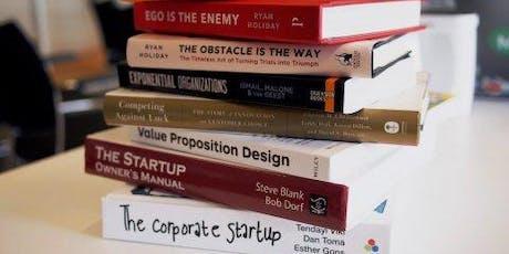 İş Kitapları Kulübü & Network 4. Toplantı - Outliers - Çizginin Dışındakiler, Bazı İnsanlar Neden Daha Başarılı Olur? tickets