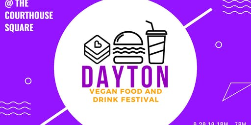 Dayton Vegan Food and Drinks Festival