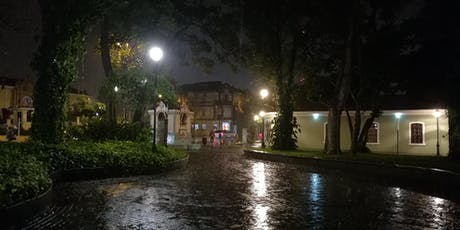 Safari Nocturno: Historias y Misterios de Agosto en SJ entradas