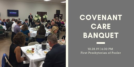 FPCP Covenant Care Banquet