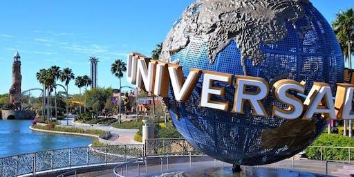 Polish Your Professional Image: How Universal Orlando Became Award Winning