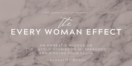 The Every Women Effect tickets