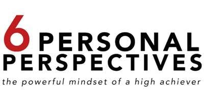 The Six Personal Perspectives