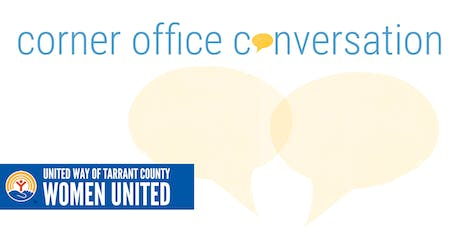 WOMEN UNITED Corner Office Conversation | September 2019 tickets