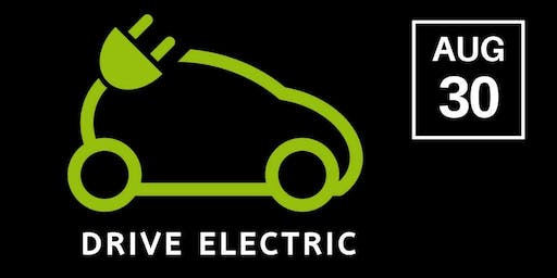 Drive Electric Innovation Medicine Hat