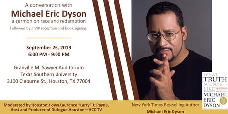 A Conversation with Michael Eric Dyson tickets