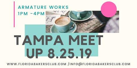 Tampa Meet Up  tickets