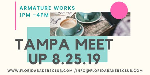 Tampa Meet Up