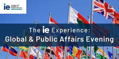 IE Global Affairs Experience Day - Toronto