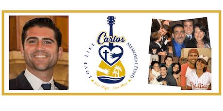 3rd Annual Love Like Carlos Memorial Fund Golf Tournament tickets
