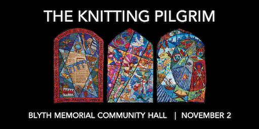 The Knitting Pilgrim - Blyth