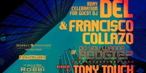 FunkboxNYC -  August 18th