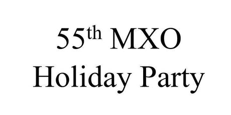 55th MXO Holiday Party tickets