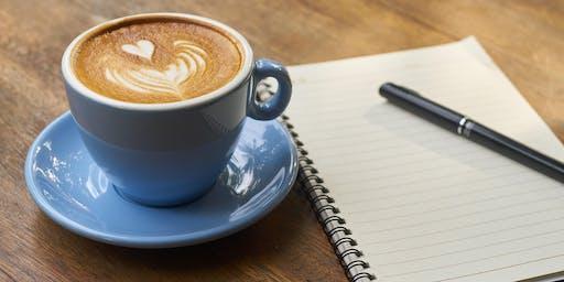 Business Over Breakfast- in November!