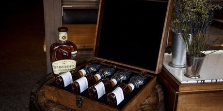 """Whistlepig """"Whiskey Brothers"""" Private Barrel Strength Release tickets"""
