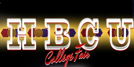 HBCU College Fair tickets