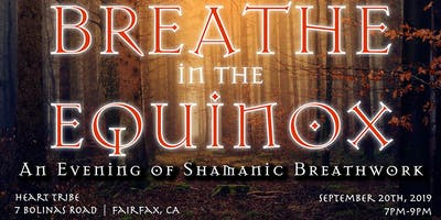 Breathe in the Equinox