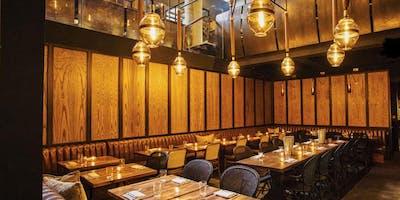 SMWS presents September Outturn Preview Tasting at The Hyatt Hotel - New York