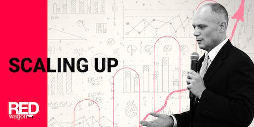 Scaling Up | Business Growth Workshop