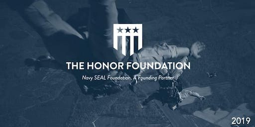 The Honor Foundation Group 26 Orientation