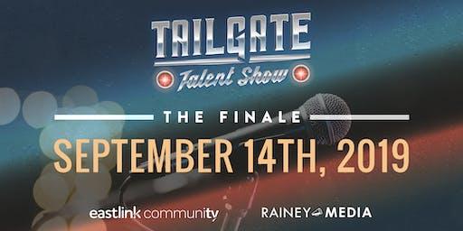 Tailgate Talent Show Finale