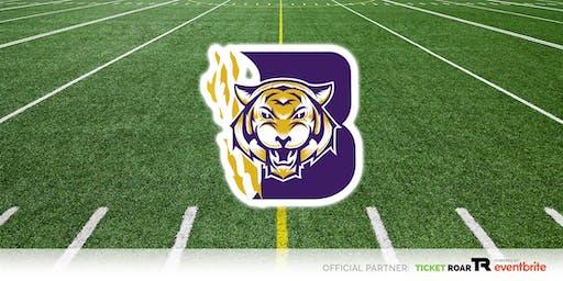 Benton vs Parkway Varsity Football