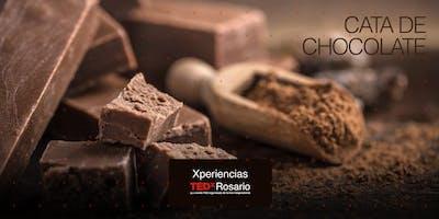 Xperiencia: Cata de chocolate