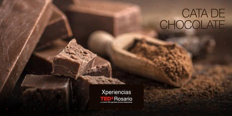 Xperiencia: Cata de chocolate entradas