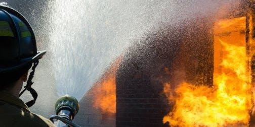 CE Course: Property Fire Damage Restoration