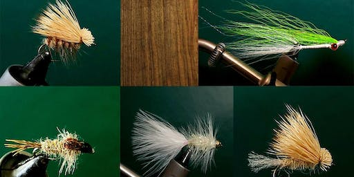 Fly Tying Class | Charlotte